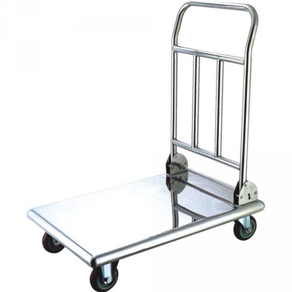 Wózek platformowy składany STALGAST 059001 059001