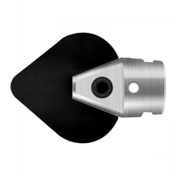 Wiertło płaskie do wycinania tłuszczu - 22 mm MSW 10060378 MSW-GREASE CUTTER.2