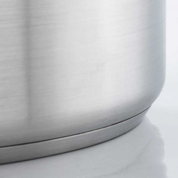 Garnek średni d 320 mm 16,1 l z pokrywką STALGAST 012322 012322