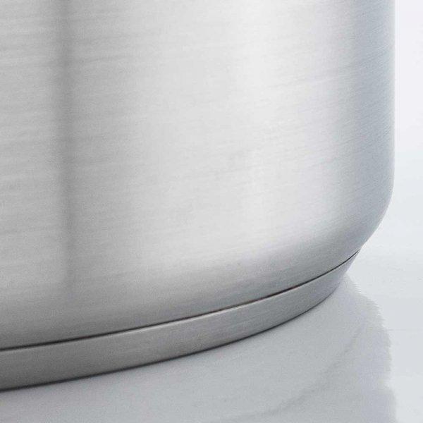 Garnek średni d 160 mm 1,9 l z pokrywką