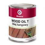 Renove olej do tarasów Wood Oil - 0,75l
