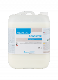 Lakier wodny AquaSeal EcoSilver 10l półmat
