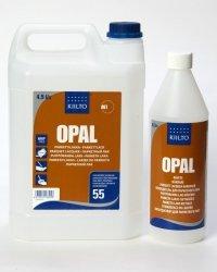 Kiilto Opal półmat 5l