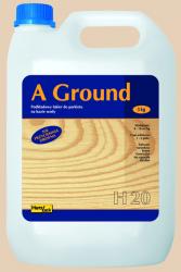 Hartzlak A Ground 1l