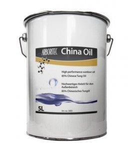 China Oil 5l