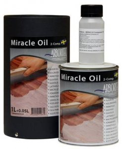 Miracle Oil natural 1.05l