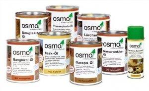 OSMO 019 Szary olej do tarasów 2,5l