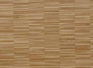 Mozaika przemysłowa  Dąb  16x16x160 mm