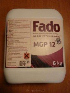 Fado MPG 12 6kg