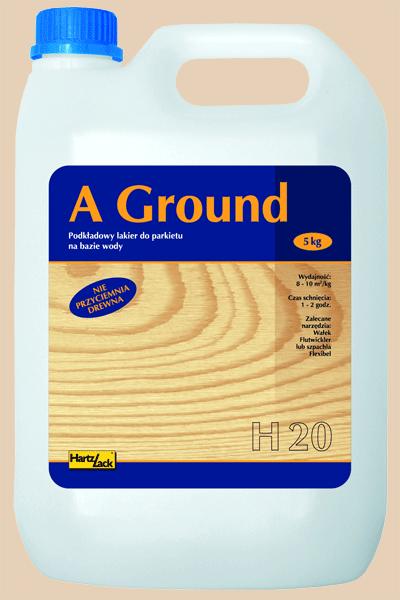 Hartzlak A Ground 5l