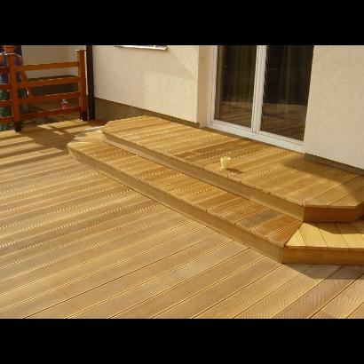 Deska tarasowa Tatajuba KD 21x145x1000mm