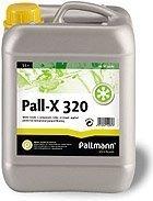 Pallmann Pall-X 320 5l