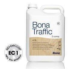 Bona Traffic  półmat 4,95l