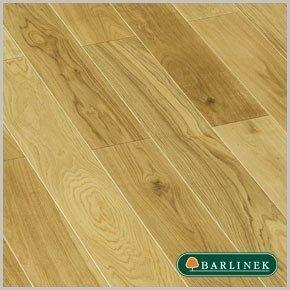 Barlinek Pure Dąb Delicious Grande 1 lamela Olej Naturalny,14x180x2200mm  5Gs