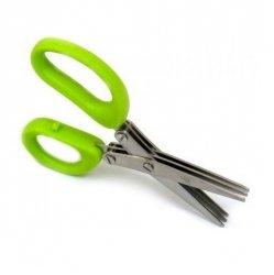 Nożyczki do cięcia ziół Herbs Cut zielone Prosperplast