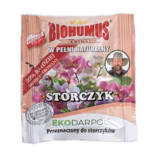 biohumus extra do storczyków - saszetka 20ml
