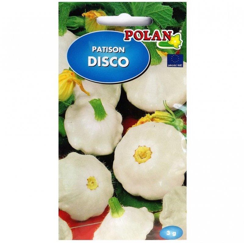 Patison disco