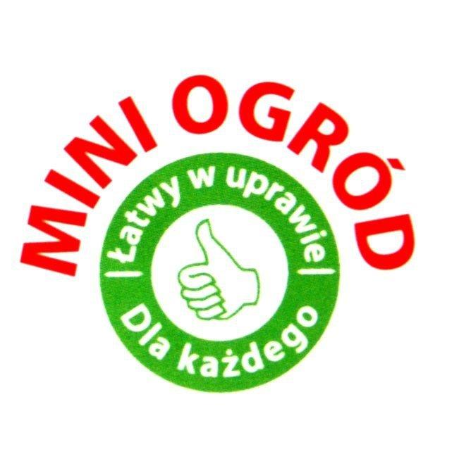 Mini Ogród Logo