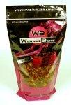 Warmuz Baits Seed Mix Skorupiaki 900g