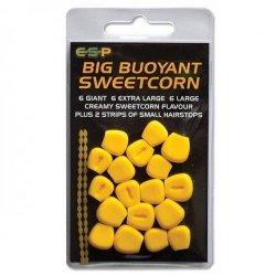 ESP Sztuczna Kukurydza Big Buoyant Żółta