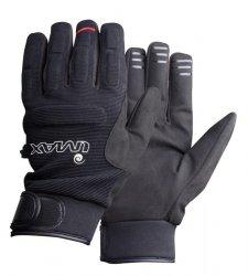 IMAX Rękawice Baltic Glove Black r. M
