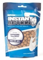 Nash INSTANT ACTION 10mm 200g - Cappuccino