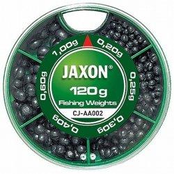 Jaxon ŚRUCINY ZESTAW ST CJ-AA004 70g