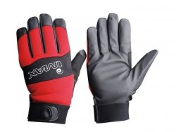 IMAX Rękawice Oceanic Glove Red r. L