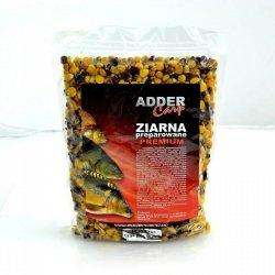 Adder Carp Ziarna preparowane Premium Karp Special