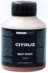 Nash Citruz Liquid Bait Soak 250ml