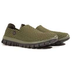 Navitas Buty Lite Weaves Green 43