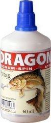 Dragon Atraktor spinningowy Magnum Pstrąg 60ml
