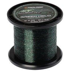 Prologic Żyłka MIMICRY GREEN HELO 0,33mm 1000m