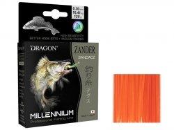 Dragon Żyłka MILLENNIUM 0,25mm 200m Sandacz