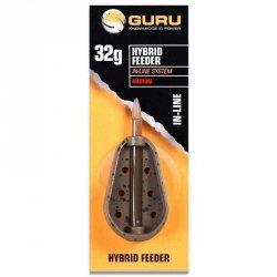 Guru Koszyczek Hybrid In-line Feeder 18g Mini
