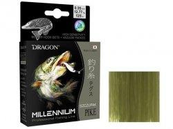 Dragon Żyłka MILLENNIUM 0,30mm 150m Szczupak