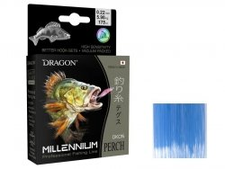 Dragon Żyłka MILLENNIUM 0,20mm 200m Okoń