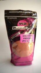 Warmuz Baits Method Feeder PVA Mix Zimna Woda 900g