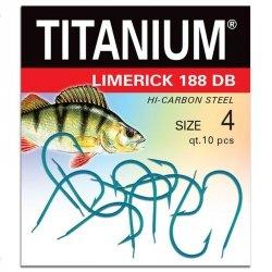 Robinson Haczyki TITANIUM LIMERICK 188 DB r. 6