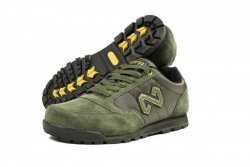 Navitas Buty Trainers Green roz. 46