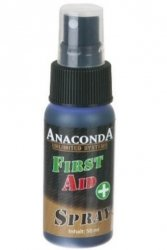 Anaconda Odkażacz First Aid Spray 50ml