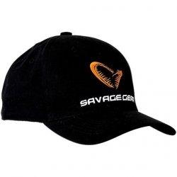 Savage Gear Czapka z Daszkiem FlexFit Cap