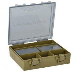 Prologic Pudełko Tackle Organizer S 1+4 Box System
