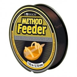 Robinson żyłka Method Feeder 0,24mm/150m