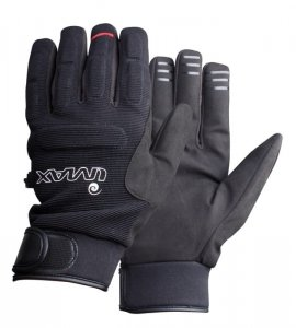 IMAX Rękawice Baltic Glove Black r. M