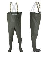 Pros Spodniobuty Wodery Wędkarskie SB01 r. 44