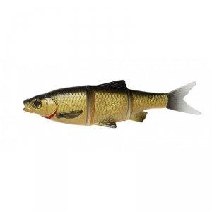 Savage Gear LB Roach Swim&Jerk 7,5cm 4g Dirty Roach