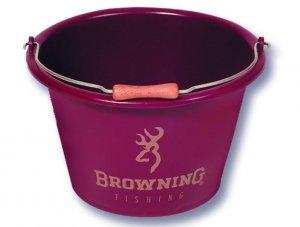 Browning Wiadro na Zanętę 17l