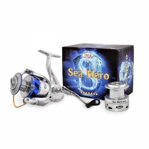 York Kołowrotek Morski Sea Hero 5000