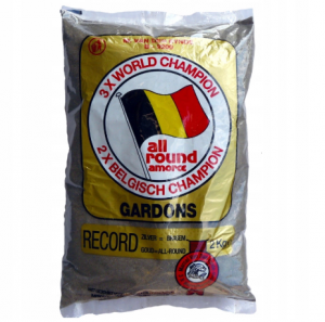 Zanęta Marcel Van Den Eynde RECORD GARDONS GOLD Black 2kg